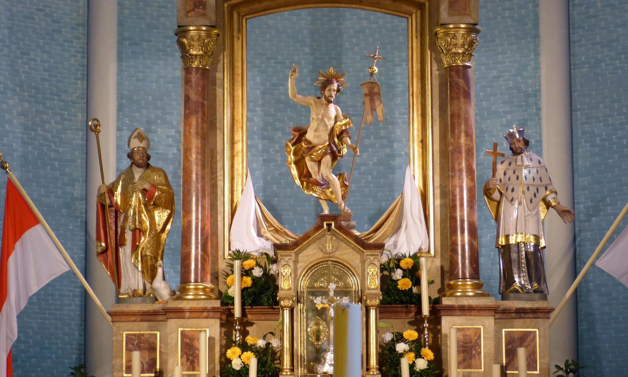 Pfarrei Hl. Christophorus